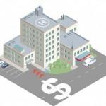 5 grandes Problemas Hospitalares para Gerenciar Melhor.