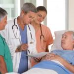 Alinhamento para Desenvolver as organizações de Saúde.