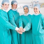 Um bom Clima Organizacional aumenta o desempenho do Hospital.