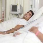 Implantação do Gerenciamento de Leitos Hospitalares.